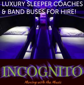 Incognito Banner
